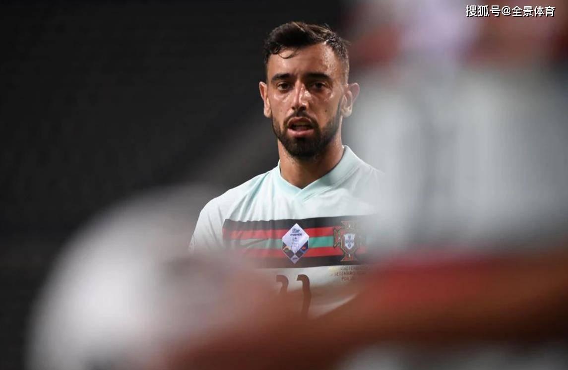 葡萄牙大胜世界杯亚军