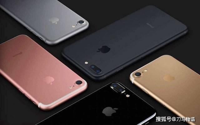 原创            苹果还是要抢市场,廉价版iPhone12要先开路?