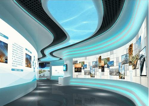 专业展厅设计公司分享展厅设计流程