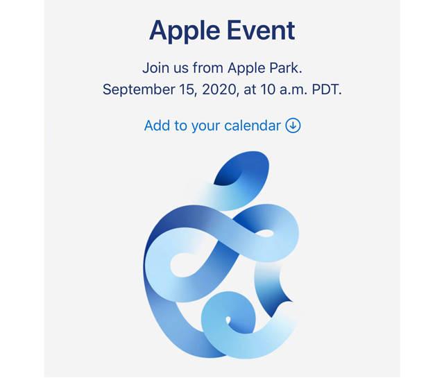 原创            iPhone 12的日子定了!苹果将在9月16日凌晨开发布会