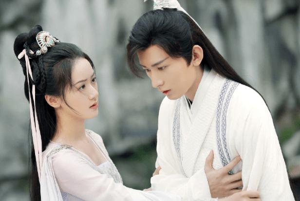 网剧日播放量排行,鹿晗新剧《在劫难逃》第二,有你在追的剧吗?