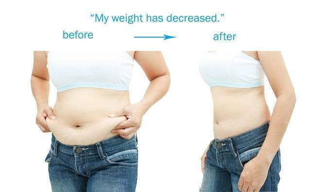 导致体重无法下降的4个原因,看看你占了几个?