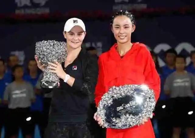 中国金花宣布退出2020赛季!澳网击败小威成为最大亮点