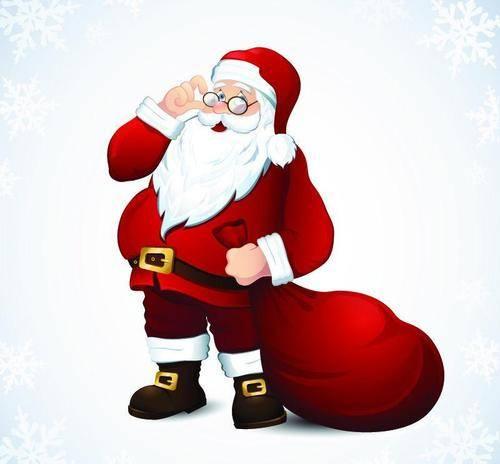 <strong>我听说圣诞老人叫圣尼古拉斯,出生在今</strong>