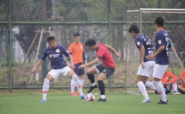 中国足球迎来展开的好机会,足协主席也作出了