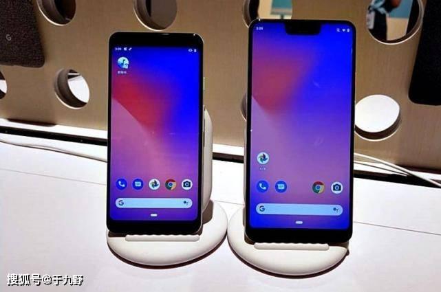 原创            Google旗舰手机Pixel 3又传灾情!电池膨胀把背盖都撑开了