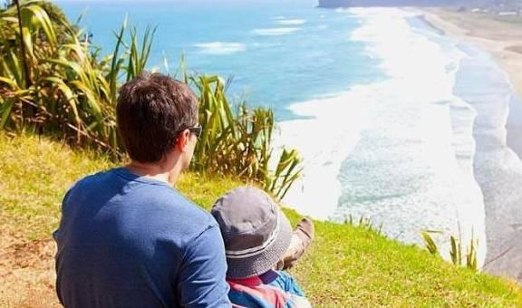 带孩子度假时你应该注意些什么?