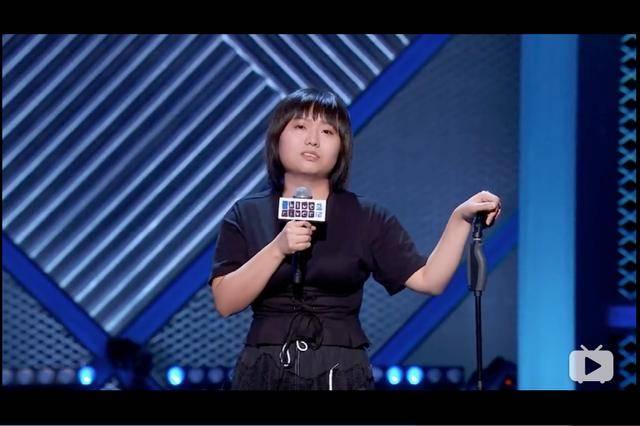 李雪琴个人资料背景简介 李雪琴北大学历是不是富二代?