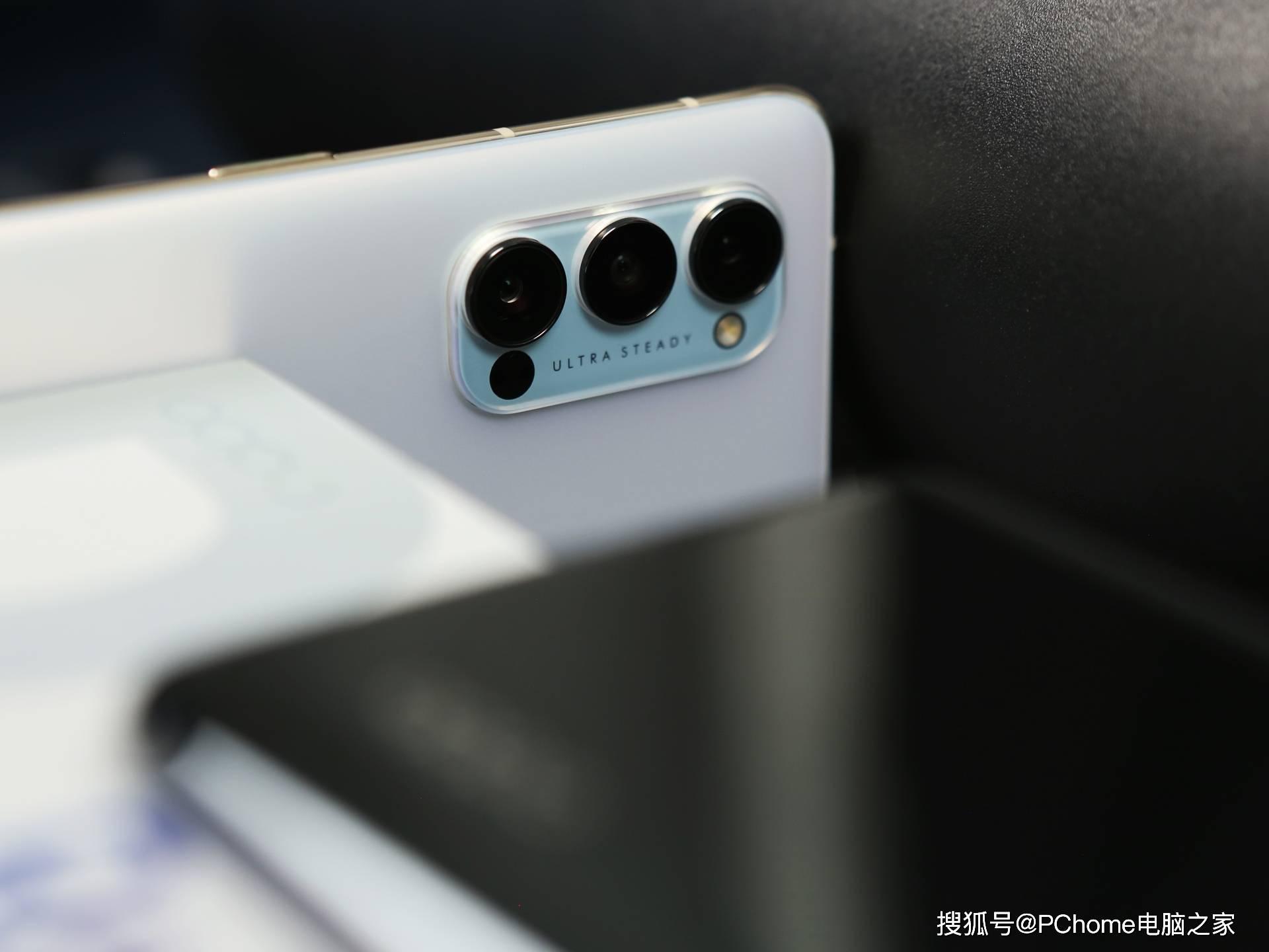 骁龙天猫手机节畅爽出击 Reno4 Pro入手好时机