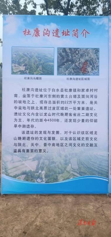 渭南日报 记者 魏宝宝 通讯员 庾艳宁