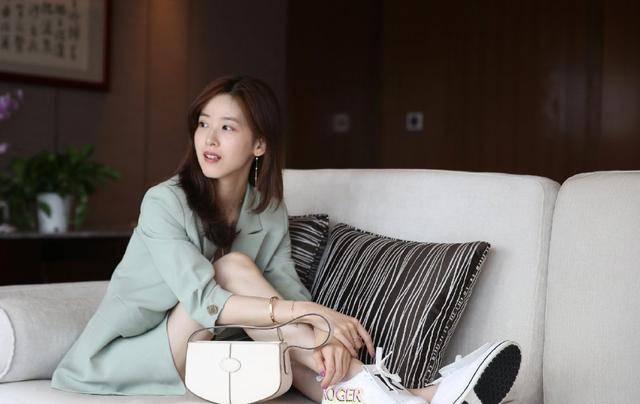 富太太章泽天转变大,健身打拳聊女儿,不再与刘强东秀恩爱