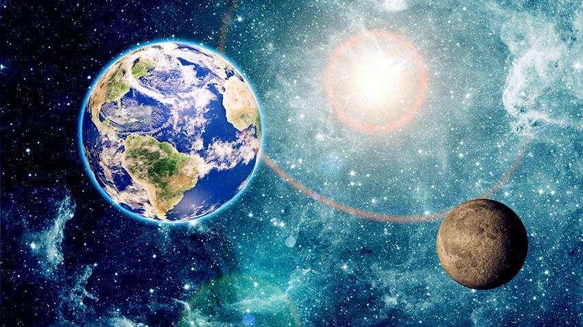 科学家发现金星有生命存在可能 早期探测器污染了金星?