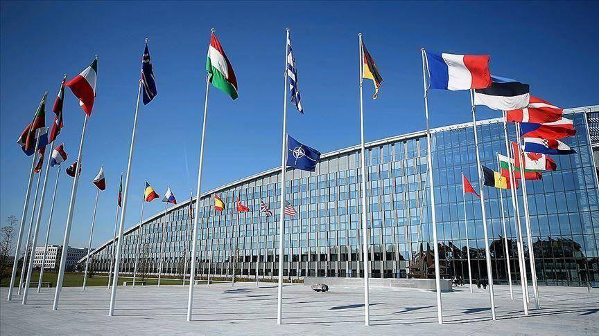 土耳其和希腊在北约总部举行东地中海军事会谈
