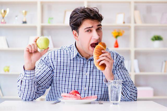 好身材是吃出来的!牢记几个饮食原则,让你吃出易瘦体质