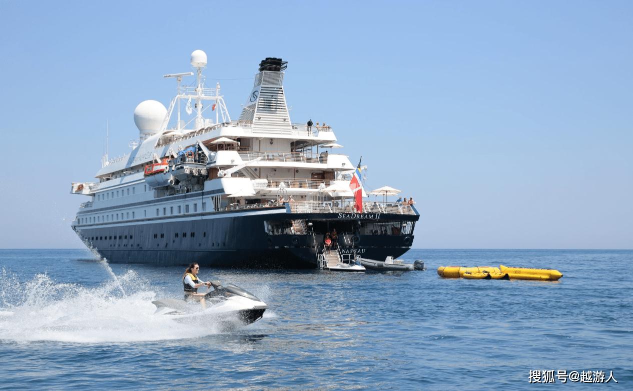 邮轮将在加勒比海地域复航,船公司不会要求