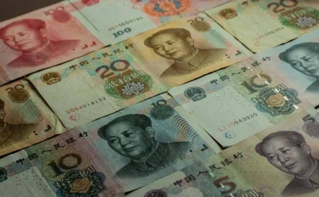 人民币升值中国gdp美元_人民币升值趋势不变 升值利多股市 利空债市(3)
