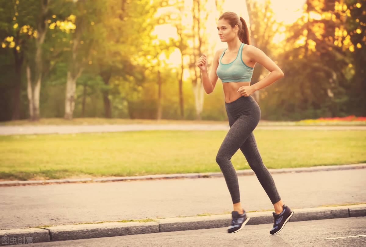 坚持跑步有什么好处?几个跑步小技巧,有效提升训练效果!