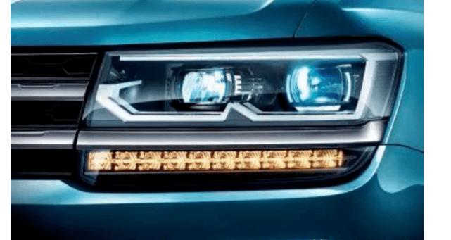 因为LED必须接受恒流驱动,驱动电流的大小也会影响LED的性能 汽车为什么没有普及led大灯