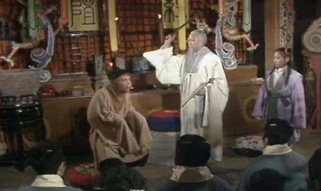 菩提为啥非要让孙悟空在烂桃山吃七年桃才授艺?全因这个规矩