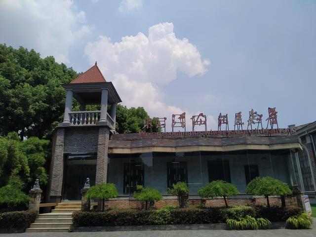 武汉国庆旅游攻略 来汉口这5个文艺街区品老汉口风情!