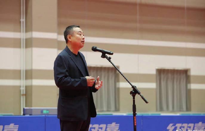 国乒最强内战即将到来全国锦标赛国庆期间,刘国梁一箭开三鸟 即将到来的城市内战