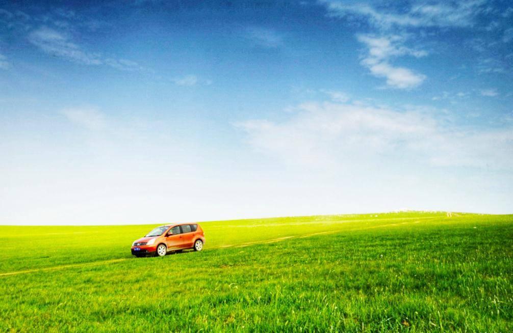 5天自驾游呼伦贝尔大草原,走环形路线最理想,这样玩就对了