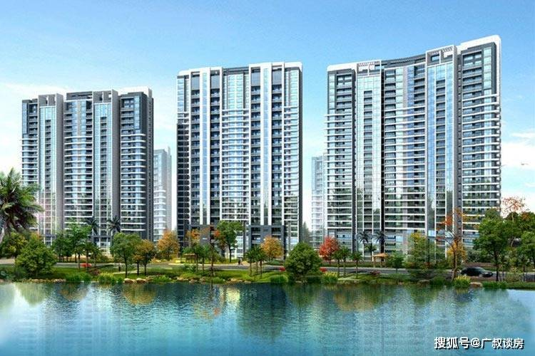 东莞楼市:这类房产不要碰,看清趋势