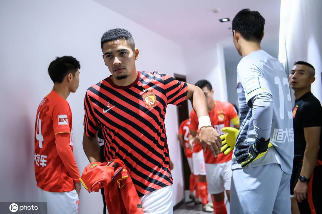 归化新规不只国足会受益 对中国足球而