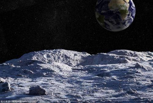 月球的真相告诉着人类:我的存在并不如你想象的那么简单