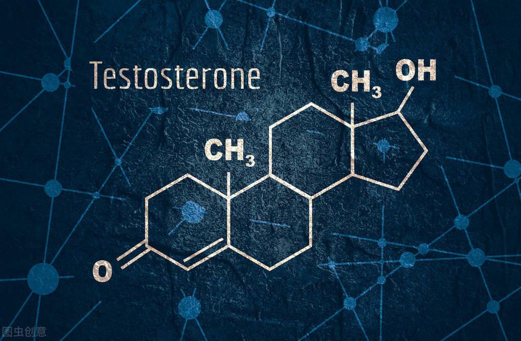 3个方法提高睾酮,让你重回年轻状态,拥有强壮的体格!