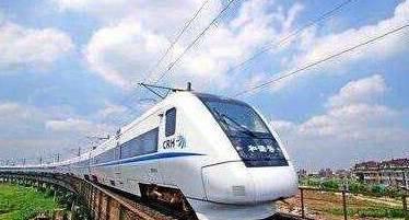 中国在建4,200亿条高铁全长2,300公里将打造成南北纵贯大动脉 宁
