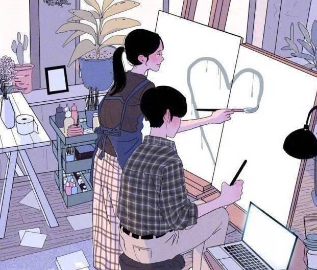 亚博APP手机版:图片泉源于网络 漫画之晚上才会硬的男子