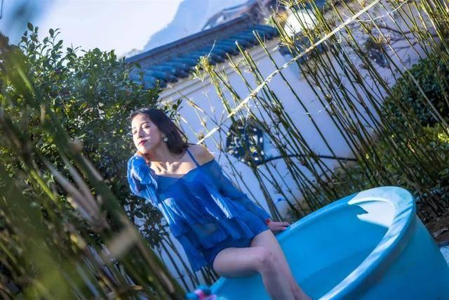 武汉周边藏在花海中的绝美温泉!68个泡池免费泡……