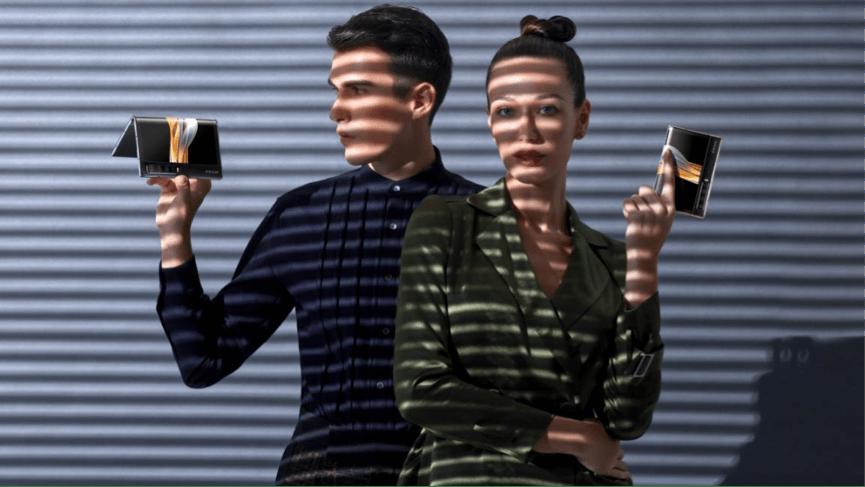 原创             降至万元以下,折叠屏手机普及迎来曙光?