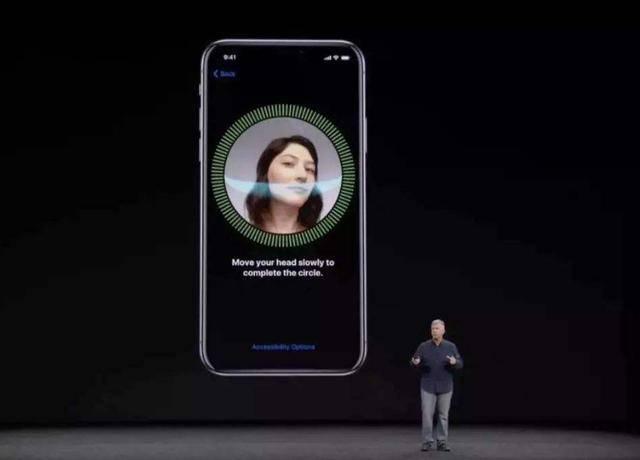 原创            明年iPhone将采用侧边指纹解锁,Home键将成为绝唱
