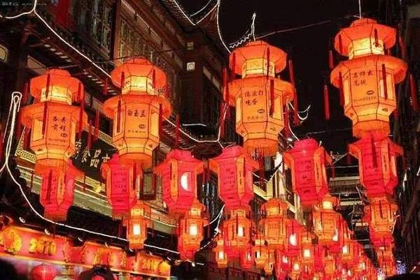 月色灯光满帝都:探访唐朝长安上元节的真实模样