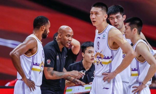 CBA新赛季八强预测:辽宁仅第2,山东力压北控成最大黑马!