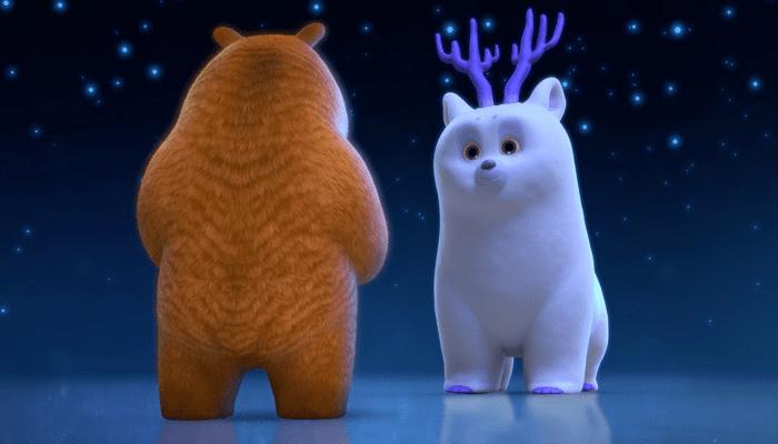 从幼龄化简单剧情到精彩巨作 国产动画《熊出没》站起来了!
