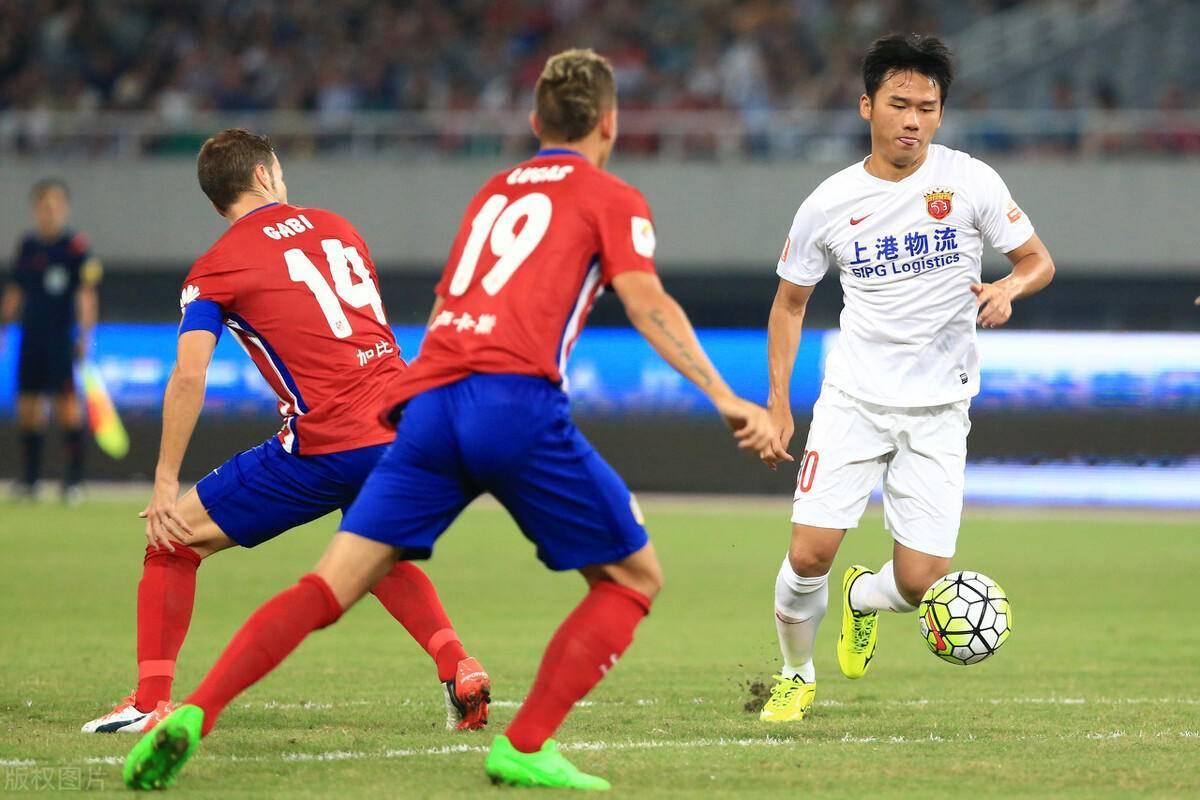 昆山FC与长春亚泰的中甲第4轮比赛全面打响
