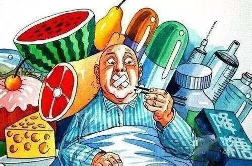 糖尿病防治常见十大误区 你中了几个?