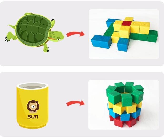 属于您的学霸玩具是什么?