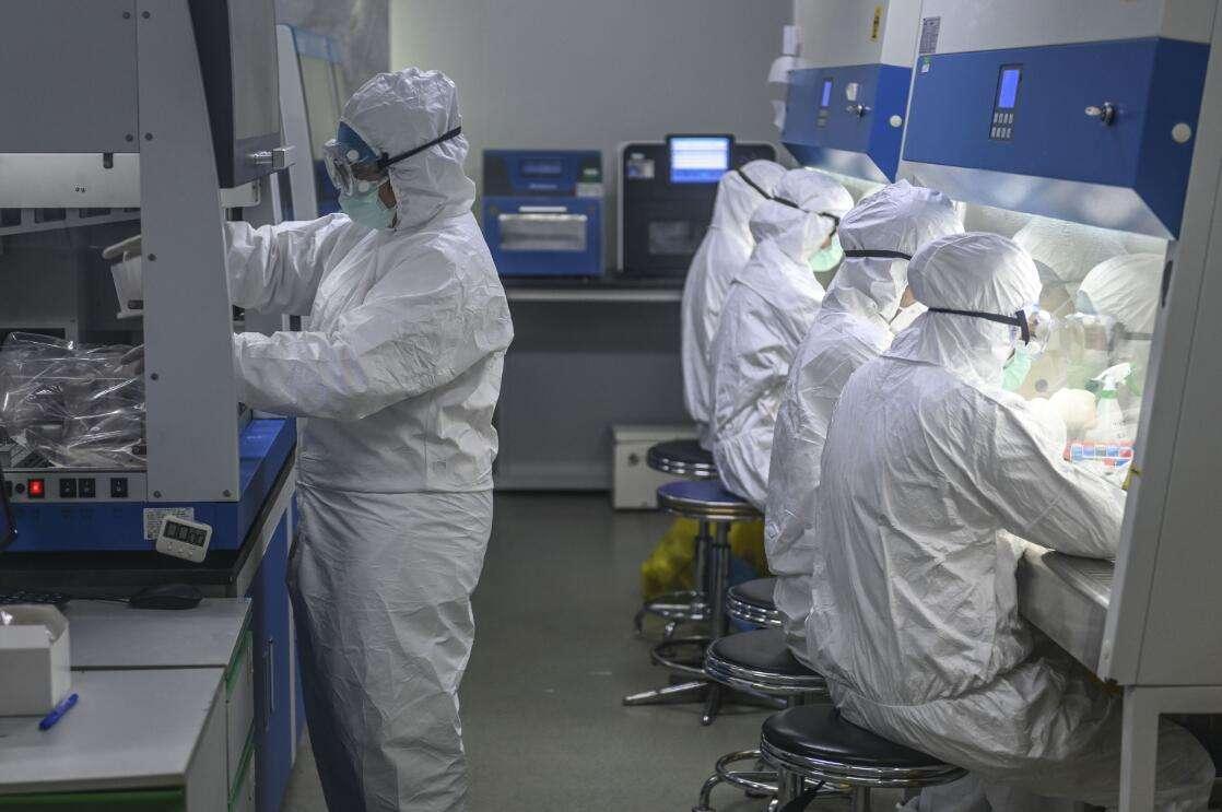 青岛新冠疫情最新消息 青岛涉冷链样本检出51份阳性