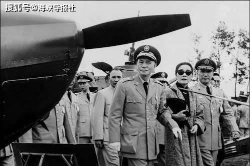 """台大校长爆台军""""王师计划""""内幕:1967年提出在闽粤交界实施空降"""