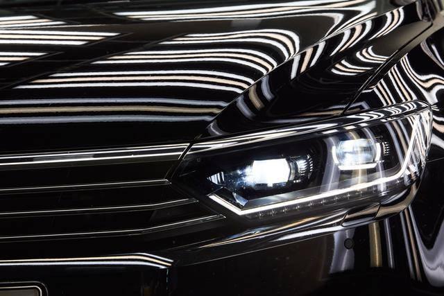 全新车身涂装表面测量技术介绍—TAMS—全外观测量系统