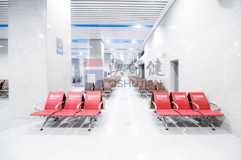 工程案例 | 广珠城际铁路公共座椅项目赏析