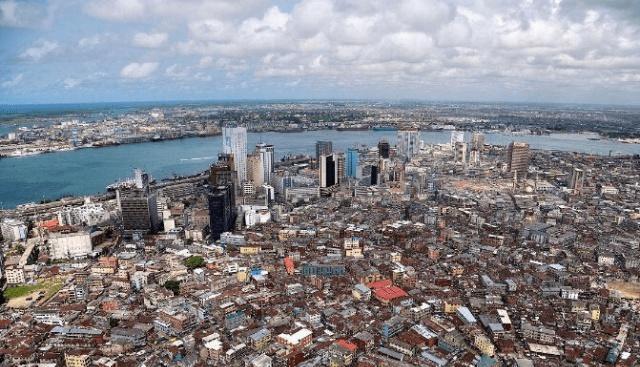 非洲总人口_地球到底能承载多少人?2025年,印度人口将超中国成为世界第一(2)