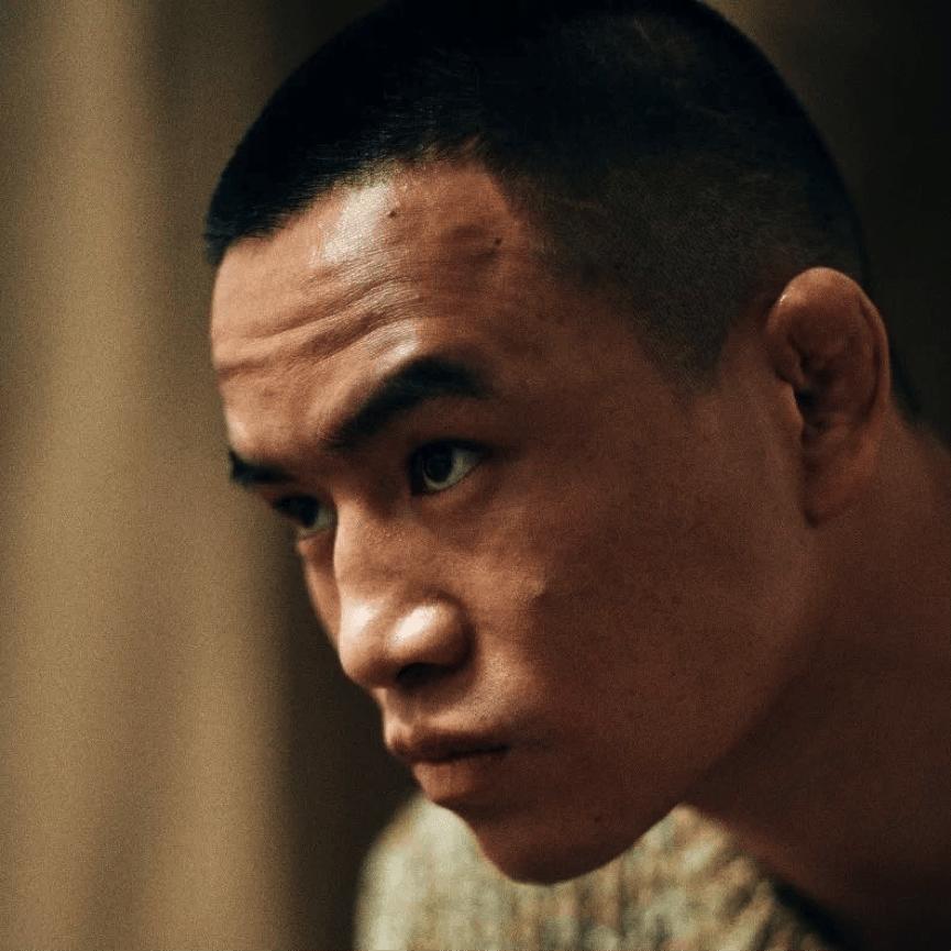 社交恐惧佛系打拳 来自中国的低调狠人了解一下
