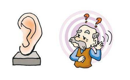 耳鸣耳聋 泰国半年 去医院检查了一下 是