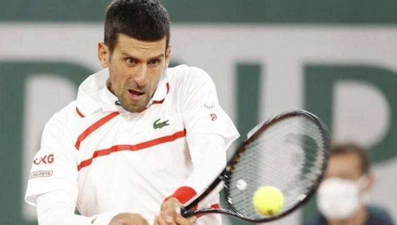 科维奇在法网公然赛上迅速领先