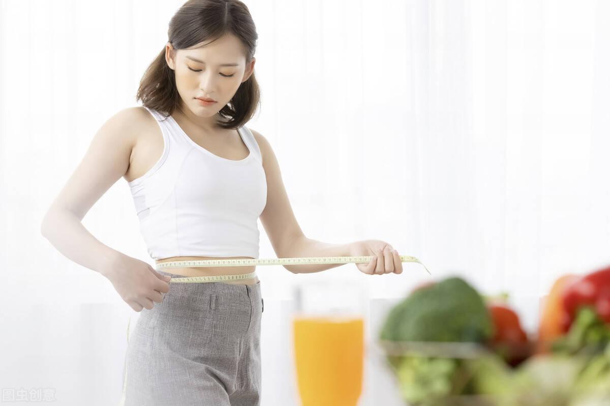 戒掉7个发胖恶习,你会慢慢地瘦下来,养成健康的易瘦体质